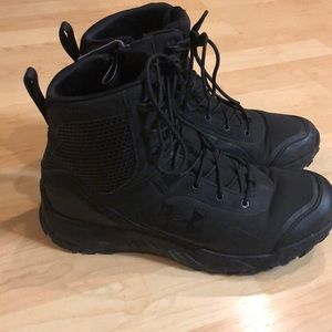 Under Armor EMS Boots